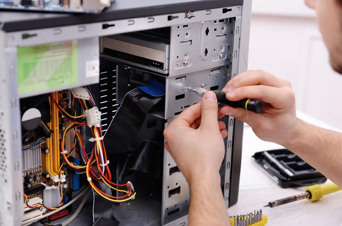 PC Repairs