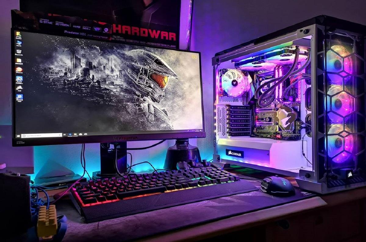 Computer Upgrade